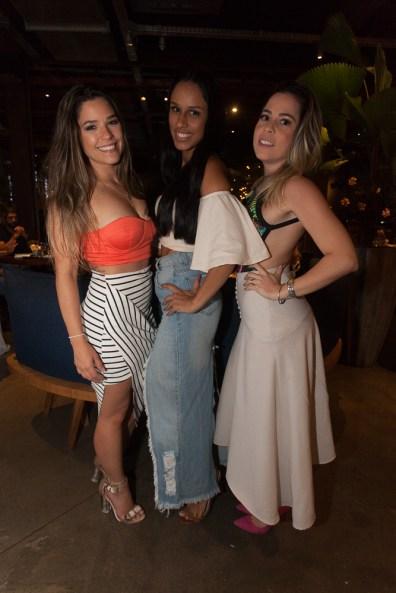 Samia Gouveia, Bruna Martins e Marjorie Castro-2