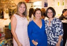 Sara Penaforte, Julia Philomeno e Maninha Mota (1)