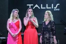Talyne, Talyzie Mihaliuc e Gorete Arruda (5)