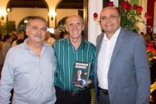 Tomás Figueiredo, Assis Almeida e Fernando Cirino (2)