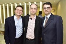 Wilson Parente, Gustavo e André Benevides
