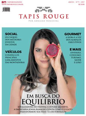 Revista Tapis Rouge 009/2017