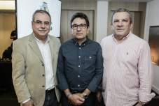 Assis Cavalcante, Airton Gon+ºalves e Jaime Cavalcante (2)