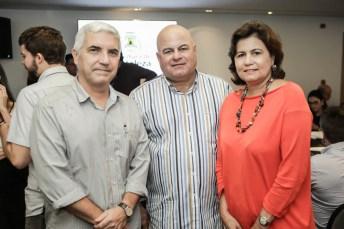 Fabian Sales, Luciano e Marcia Cavalcante (1)