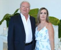 Romeu e Silvana Bezerra