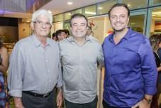 Assis Machado, Ricardo Bezerra e Adriano Nogueira (3)