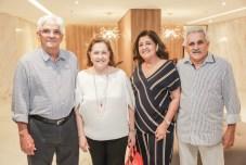 Assis, Mirian Machado, Conceição e Emanoel Capistrano (1)