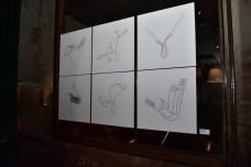 Exposição - Moleskine Sotão (3)