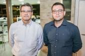 Ivo Farias e Guilherme Silva
