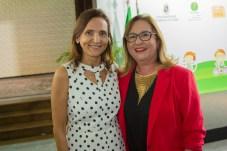 Izolda Cela e Marcia Machado (1)