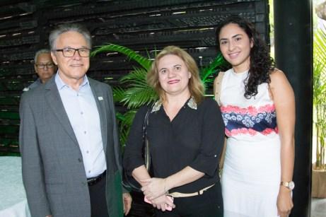 Lucivan Miranda, Silvana Cardoso e Ingrid Braga (1)