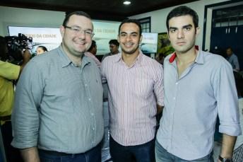 Mosias Torgan, Paulo Barbosa e Rodrigo Nogueira (1)
