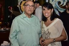 Paulo e Rossana Romcy