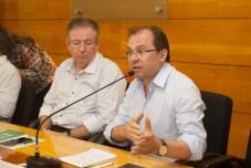 Reunião de Diretoria Plena FIEC-15