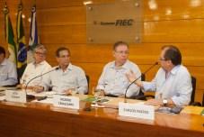 Reunião de Diretoria Plena FIEC-17