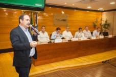 Reunião de Diretoria Plena FIEC-18