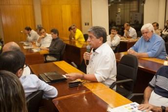 Reunião de Diretoria Plena FIEC-22