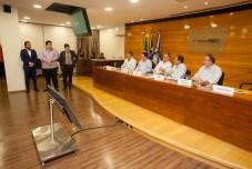 Reunião de Diretoria Plena FIEC-26