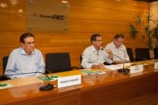 Reunião de Diretoria Plena FIEC-4