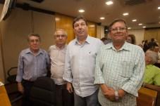 Reunião de Diretoria Plena FIEC-5