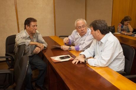 Reunião de Diretoria Plena FIEC