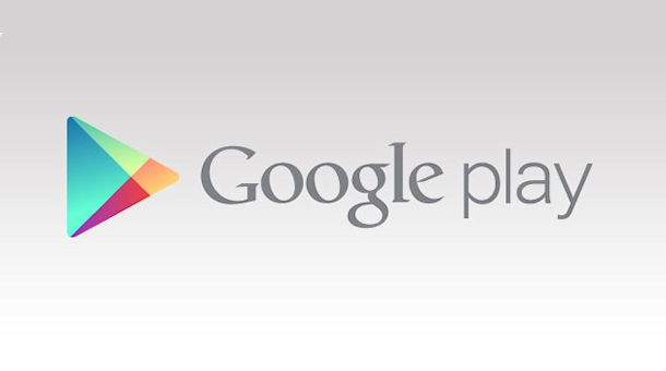 Bild: Google Play Header
