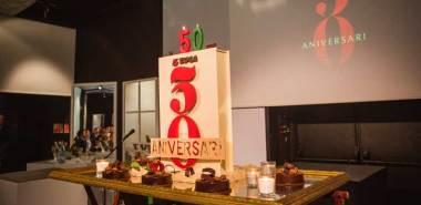 50 aniversario de tapla