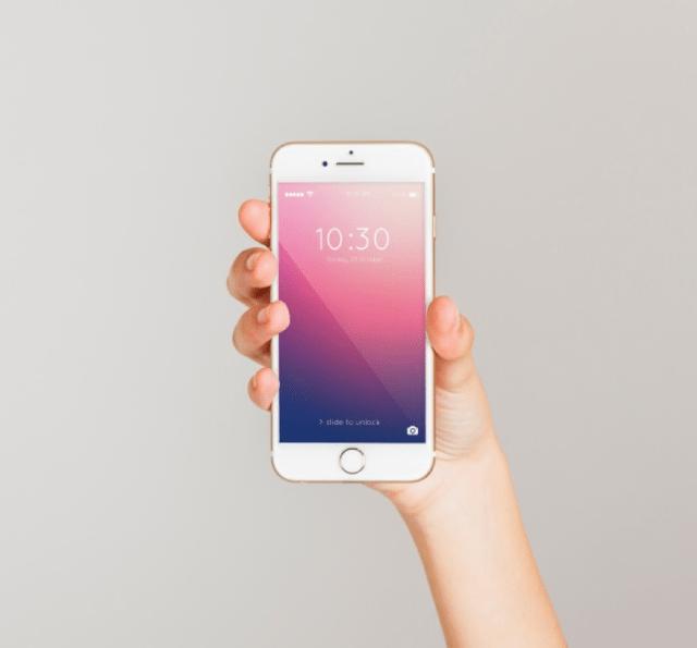 巨匠美語學費-手機APP設計新趨勢