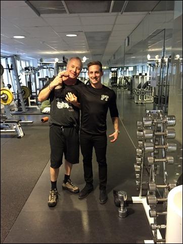 PT Simon Carlfjord & Jag!
