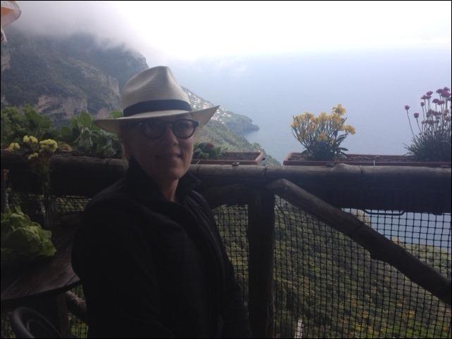 H i Amalfi