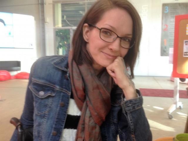 Yasmin Jungestedt