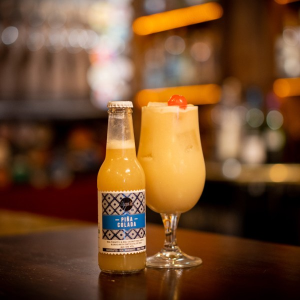 PINA COLADA Tappd Cocktails