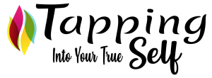 tapping into your true self logo