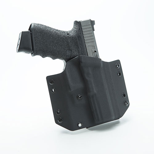 TRFS – Tap Rack Full Size Custom Kydex Gun Holster by Tap Rack Holsters and Custom Kydex