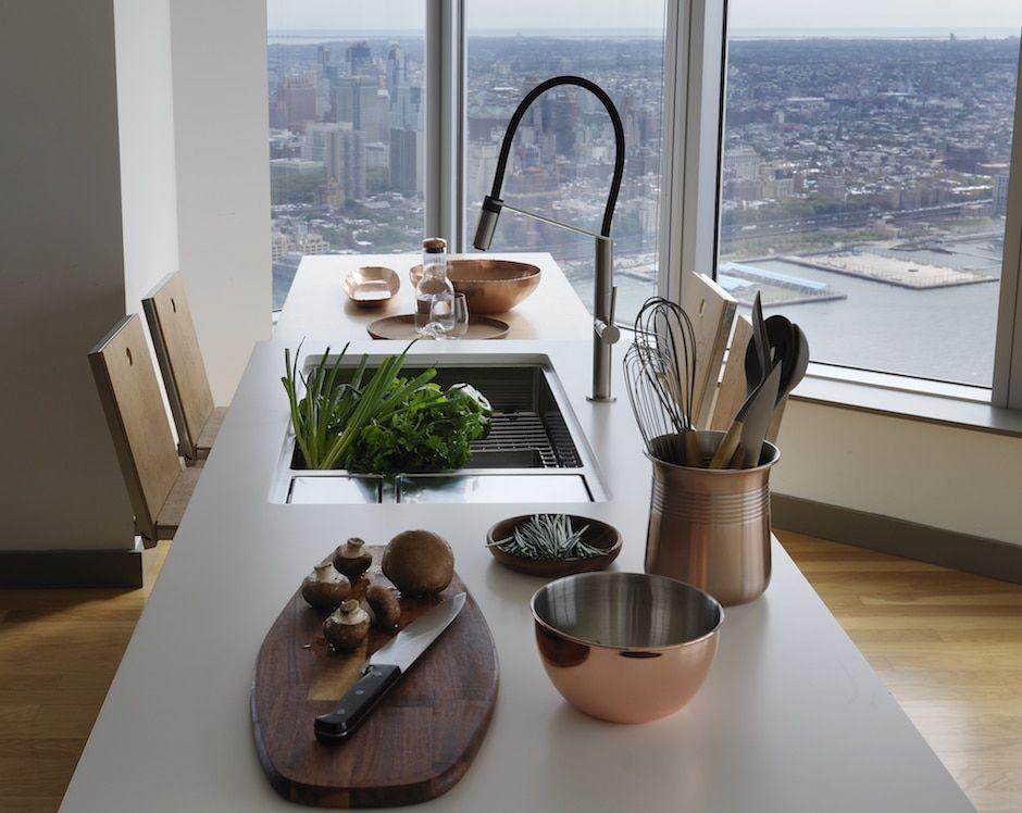 franke kitchen sinks faucets
