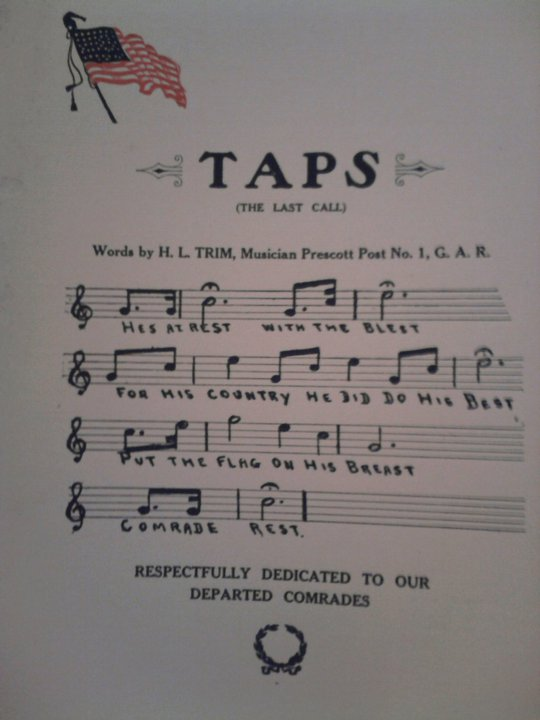 Trim words to Taps