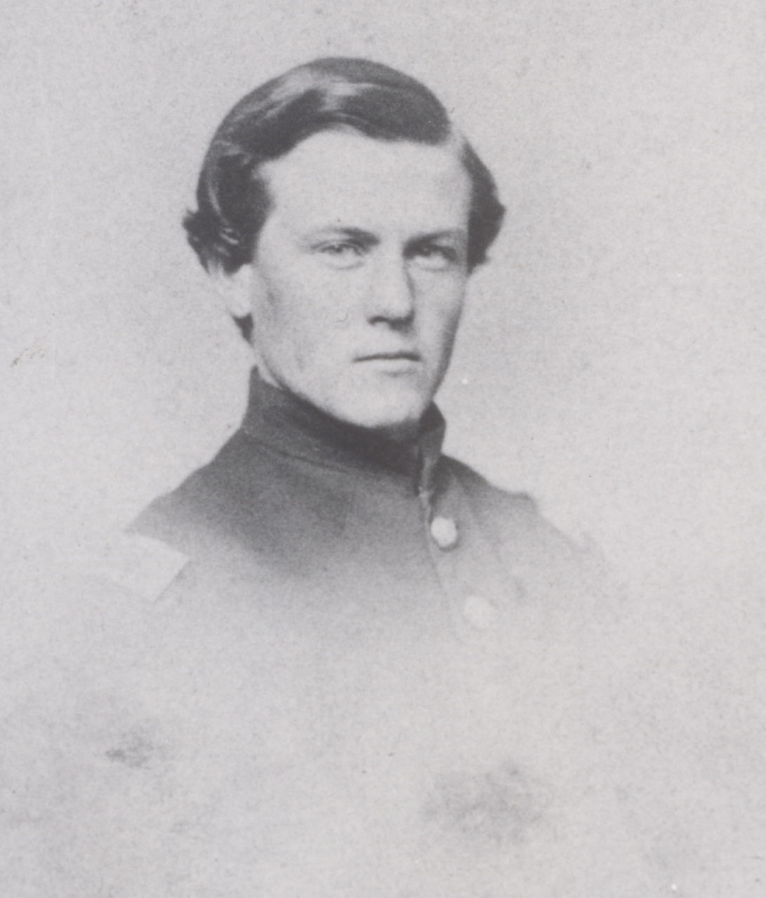 Norton in 1863