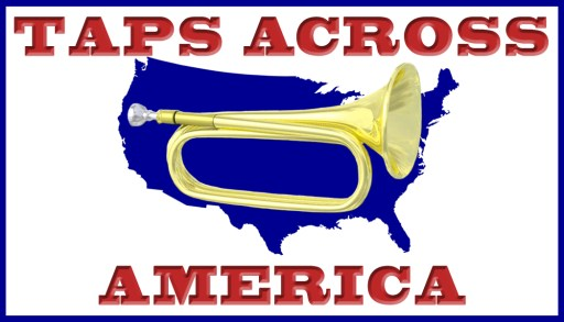 Participate in our National Moment of Remembrance by registering to sound Taps at https://tapsacrossamerica.org/register