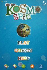 Kosmo Spin
