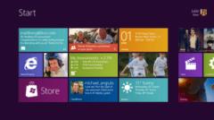 Windows 8 Smartphone