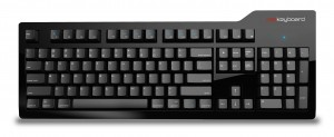 Daskeyboard for Mac