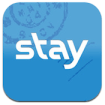 Stay.com iPhone app