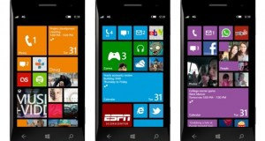 iPhone 5 release date Windows Phone 8