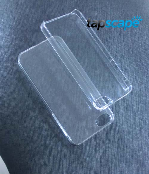 iPhone 5 hard shell case