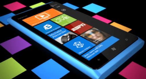 Nokia Lumia 900 Tango Update