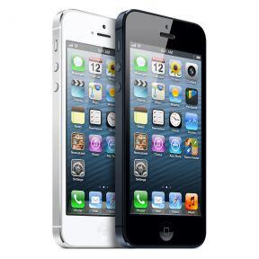 iPhone 5 pre-order