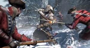 Assassin's Creed III Achievements List