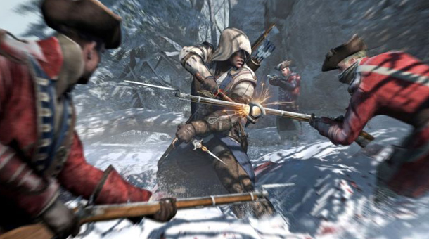 Assassin's Creed III Achievements List
