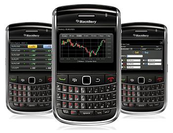 BlackBerry Stocks