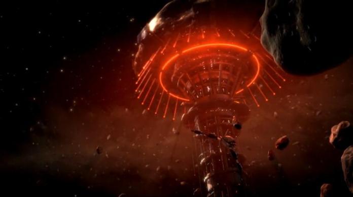 Mass Effect 3 DLC Omega